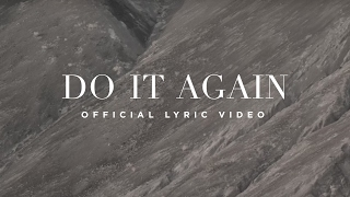 Do It Again | Official Lyric Video | Elevation Worship thumbnail