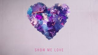 Смотреть клип Above & Beyond Vs Armin Van Buuren - Show Me Love