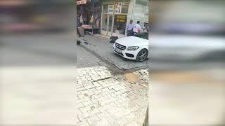AK Parti ve HDP'liler arasında silahlı ve bıçaklı kavga: 6 yaralı