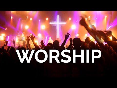 WORSHIP | Service Opener & Worship Intro