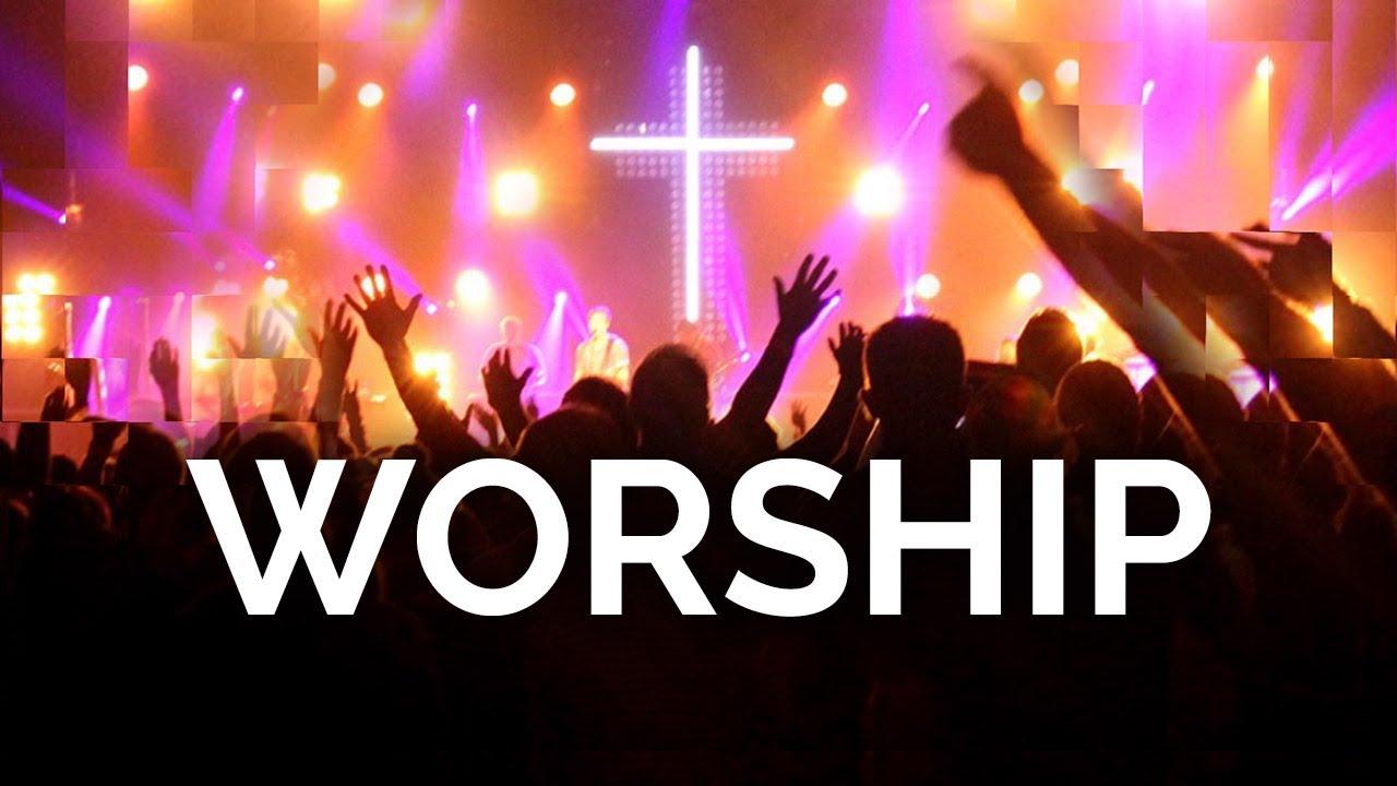 WORSHIP | Service Opener & Worship Intro - YouTube