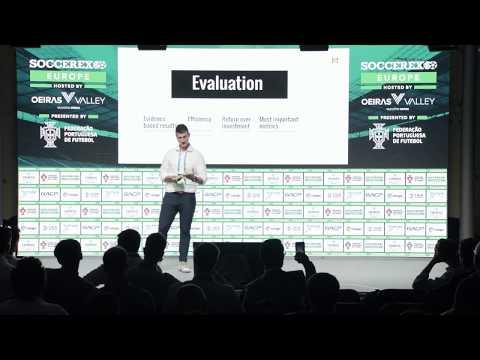 New Digital Era of Sports Sponsorship | Soccerex Europe 2019 (POR)