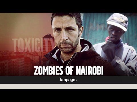 Zombies of Nairobi