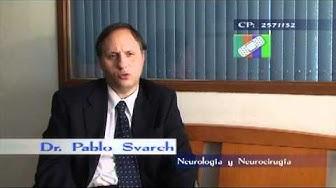 ¿Qué es una neuropatía?