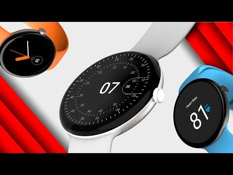 Google Pixel Watch: Die BESTE Smartwatch aller Zeiten?