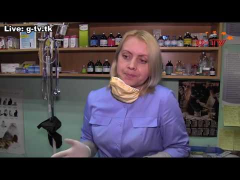 krivoyrog-TV: My Video