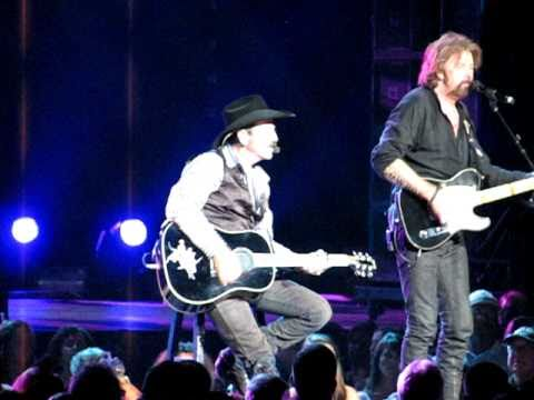 Brooks & Dunn - How Long Gone - Nashville