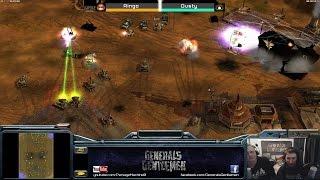 Epic Zero Hour Game: Ringo(VChina) vs Dusty(VGLA)