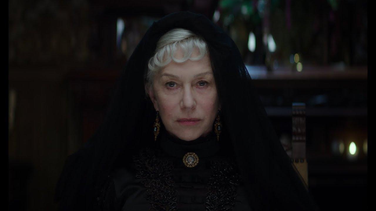 Download 'Winchester' Official Teaser Trailer (2018) | Helen Mirren, Jason Clarke
