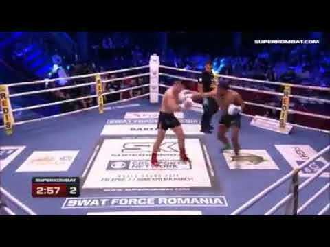 Some of The Craziest Knockouts From Superkombat Fighting Championship™