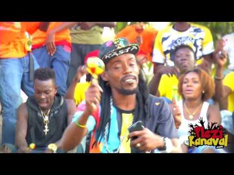 VIDEO: Raram No Limit - Ayiti Peyi Fwamou [Kanaval 2017]