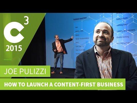 Content Marketing Strategy 2015 | C3 2015 | Joe Pulizzi
