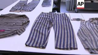 US Holocaust Museum opens new research centre