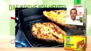 Knorr 3D Flavour D Thumbnail