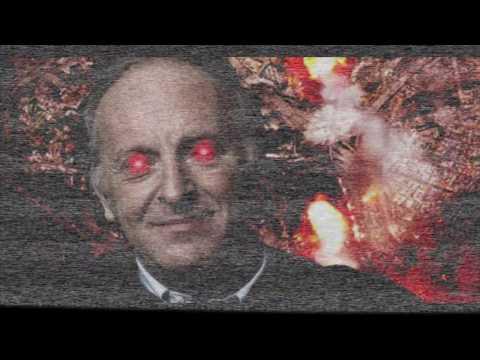 Гитлер и оккультная тайна Бродского