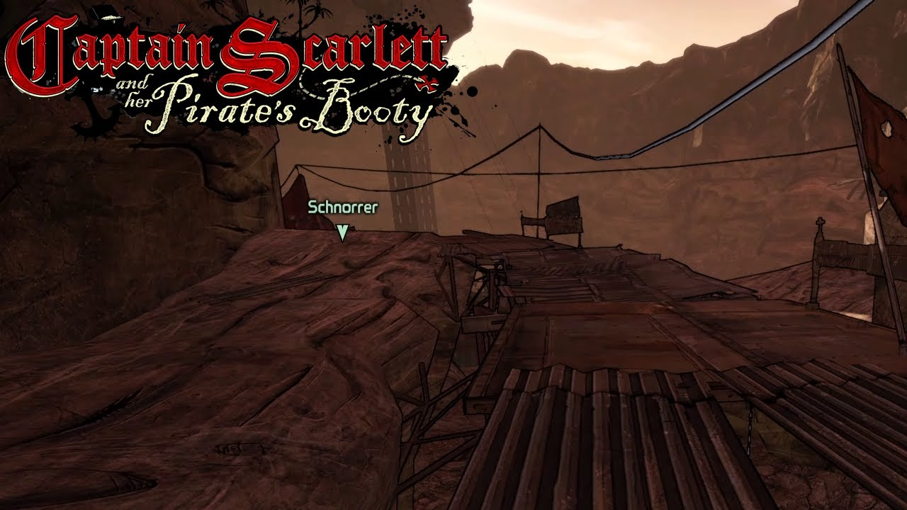 borderlands 2 captain scarlett und ihr piratenschatz spielautomaten