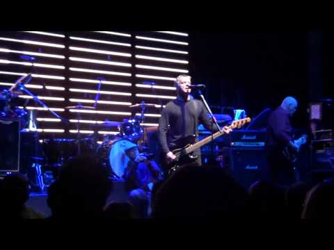 The Stranglers Something Better Change Newcastle O2 Academy 29th March 2013