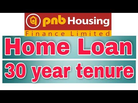 Pnb housing Loan | Get Home Loan in 30 year tenure | Get easy loan | #homeloan