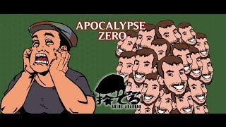 Anime Abandon: Apocalypse Zero