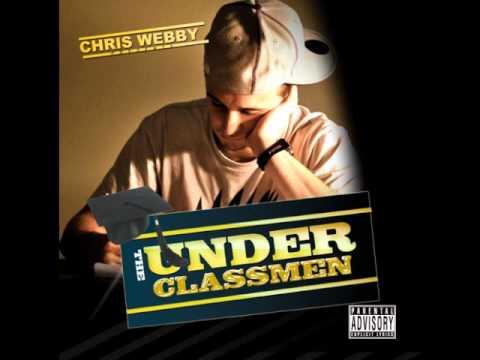 Chris Webby - 08 My Cloud - Feat Smokahantas (The Underclassmen)