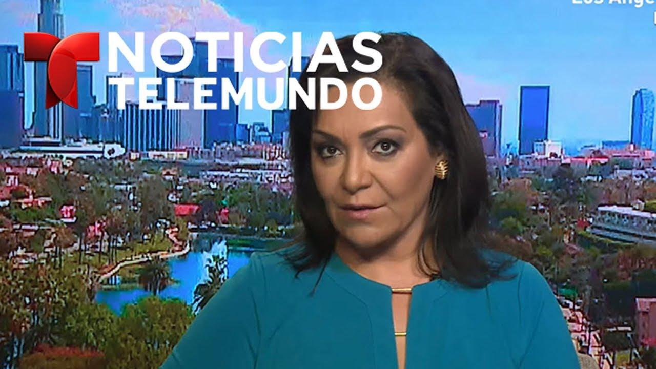 EN VIVO: Jueves de inmigración con Alma Rosa Nieto - YouTube