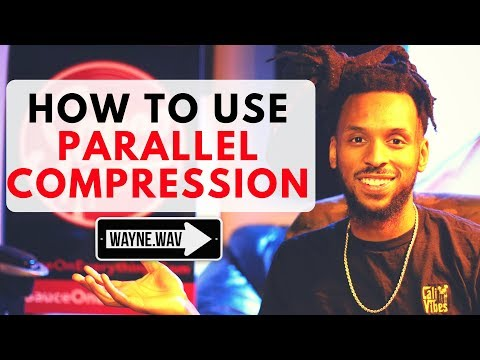 Parallel Compression Tutorial | Advanced Mixing Technique | Mixing in Pro Tools