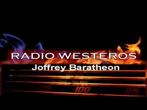 Radio Westeros E31 Joffrey Baratheon