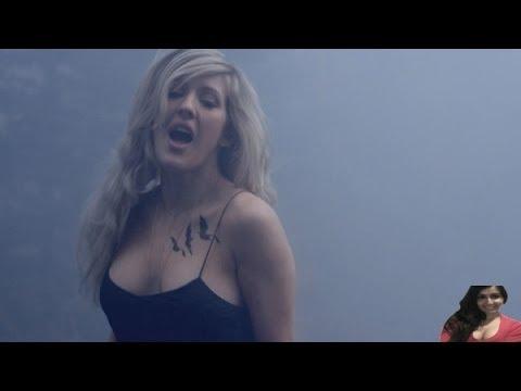 Ellie Goulding - Beating Heart EllieGouldingVEVO   Song -  Review