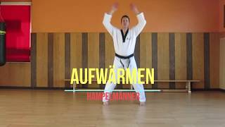 Taekwondotraining1