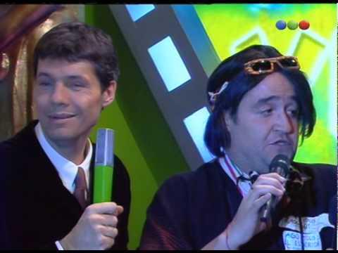 El Show De Waldo El Chiqui Pereyra - Videomatch 99