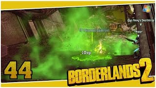 Borderlands 2 【PC】  2 player co-op │ No Commentary │ #44