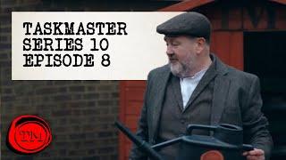 Taskmaster - Series 10, Episod…