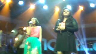 REGINA IDOL & RINI IDOL mp3