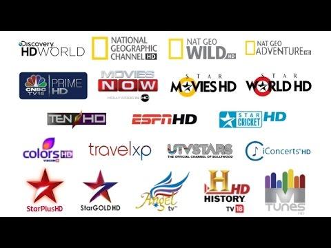 Jadoo 4 English Channels Hd Youtube