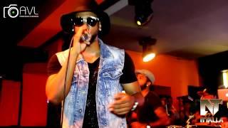 El Pillo - N' Talla - Discoteca Farra - Miraflores 2017
