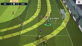 Pes Mobile 2019 / Pro Evolution Soccer / Android Gameplay #45