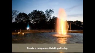 LED Light Kit for WaterSmith Fountains