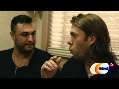 Interview with Bingo Players Love This City TV powered by Newegg