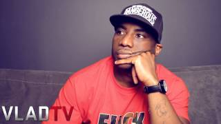 Repeat youtube video Charlamagne: Kanye's a Walking Contradiction Now