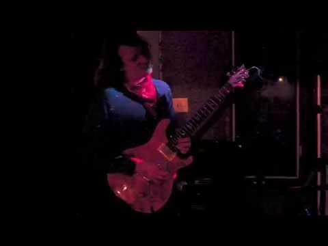 Mark Jamming with John Frusciante's Enclosure