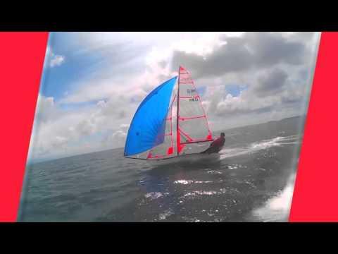 ABC High Performance Sailing Team