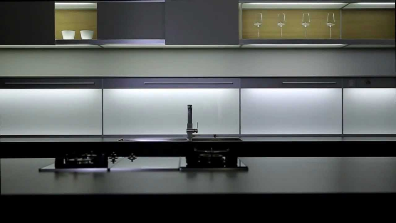 Poggenpohl Kitchens Brand Video 2013