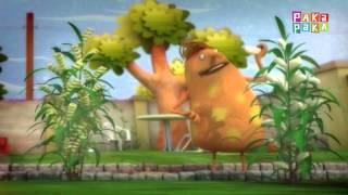 Amigos: Crece mi Planta (Cap. 20) - Canal Pakapaka
