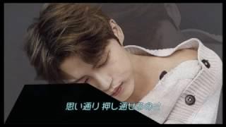 キム・ジェジュン、2ndフルアルバム「NO.X」のタイトル曲Love you more...