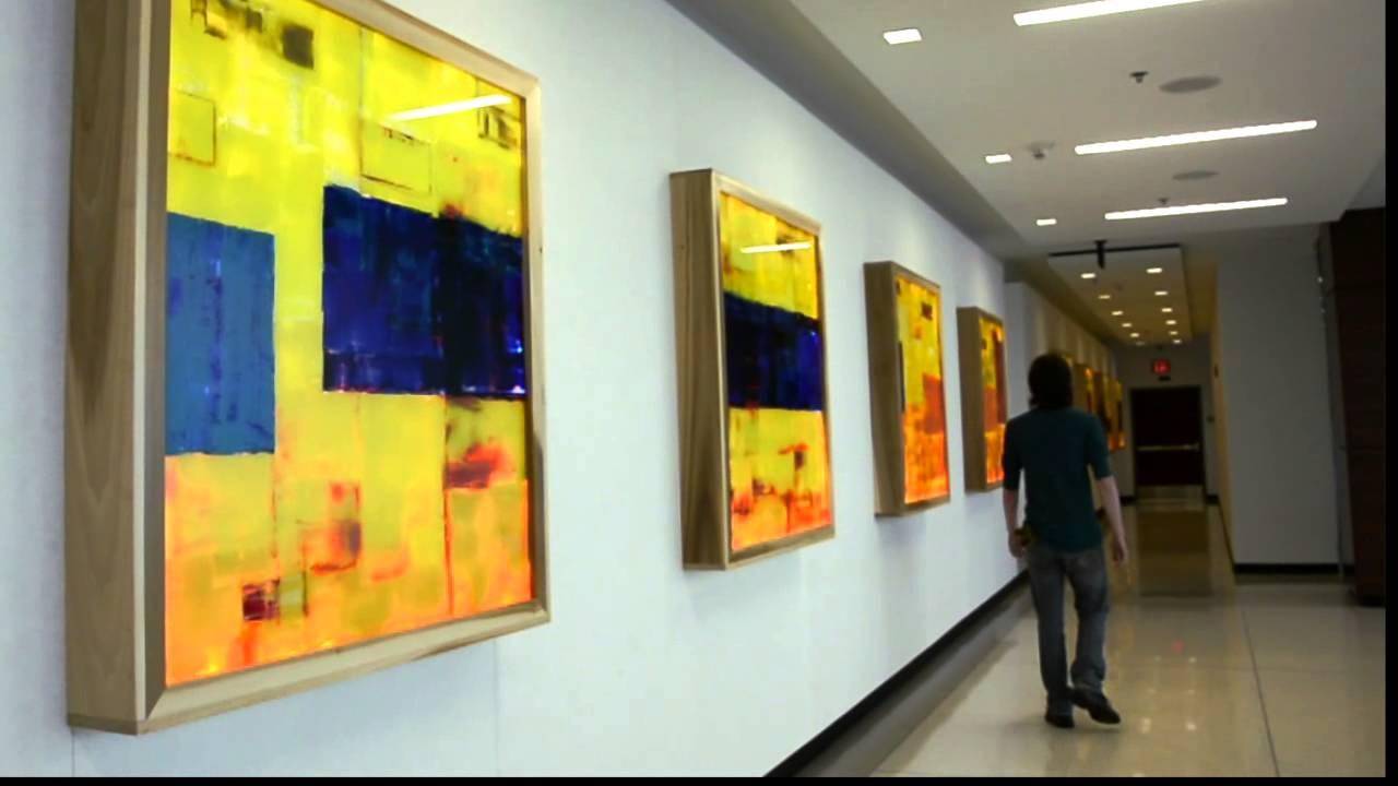 Art + KU Medical Center