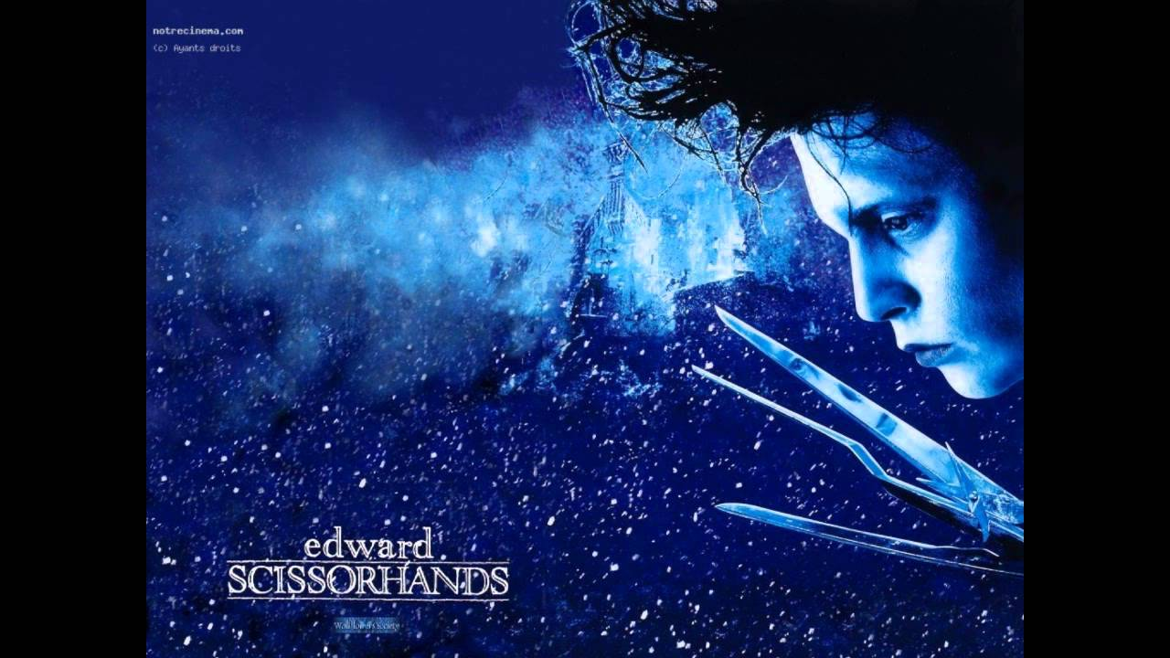 edward scissorhands theme analysis Free edward scissorhands papers film analysis: edward scissorhands genre told this tragic story through the soundtrack of edward scissorhands main theme.