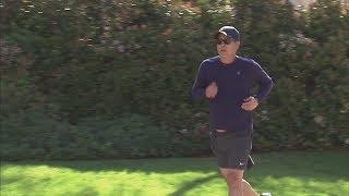 ALS Marathon Run 5AM PKG