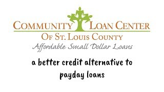 Community Loan Center of St  Louis County and St. Louis City