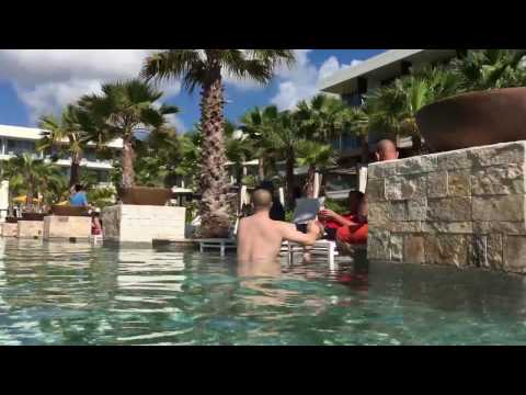 Bacchus Welcomes Summer At Breathless Riviera Cancun Doovi