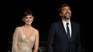 Cruz and Bardem Praise Asghar Farhadi
